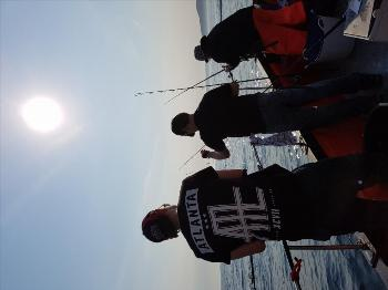 T.J.Gannet Skipper Berney Walls's Photo