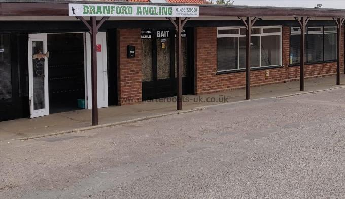 Photo of Branford Angling
